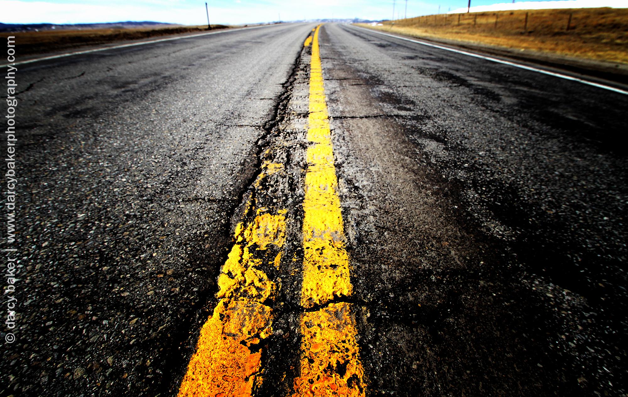Road Destination